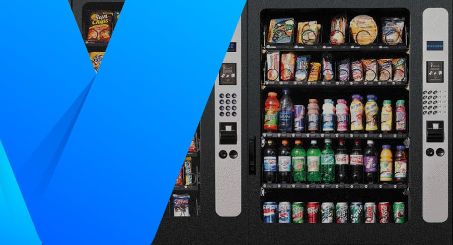 selling used vending machines