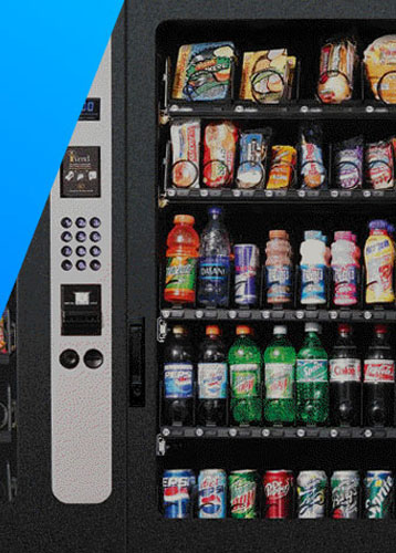 vending machine business melbourne