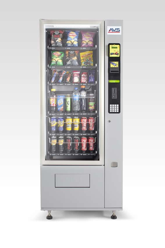 Established vending machine run. Must sell due to medical condition.