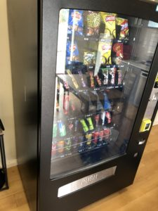 Vending Machine Business Sale Western Suburbs – Melbourne