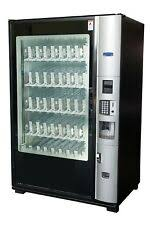 vending machine with card reader for sale